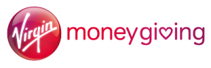 Fundraise with Virgin Money Giving